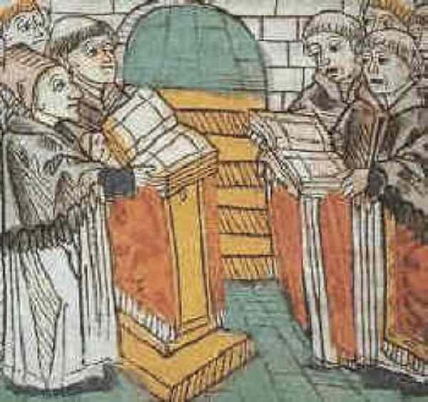 Gregoriaans gezang in de bloeitijd tussen 600 en 1000 na Christus.jpg